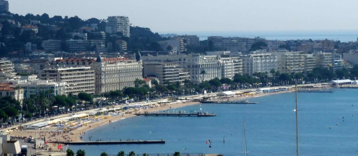 BARNES Cannes