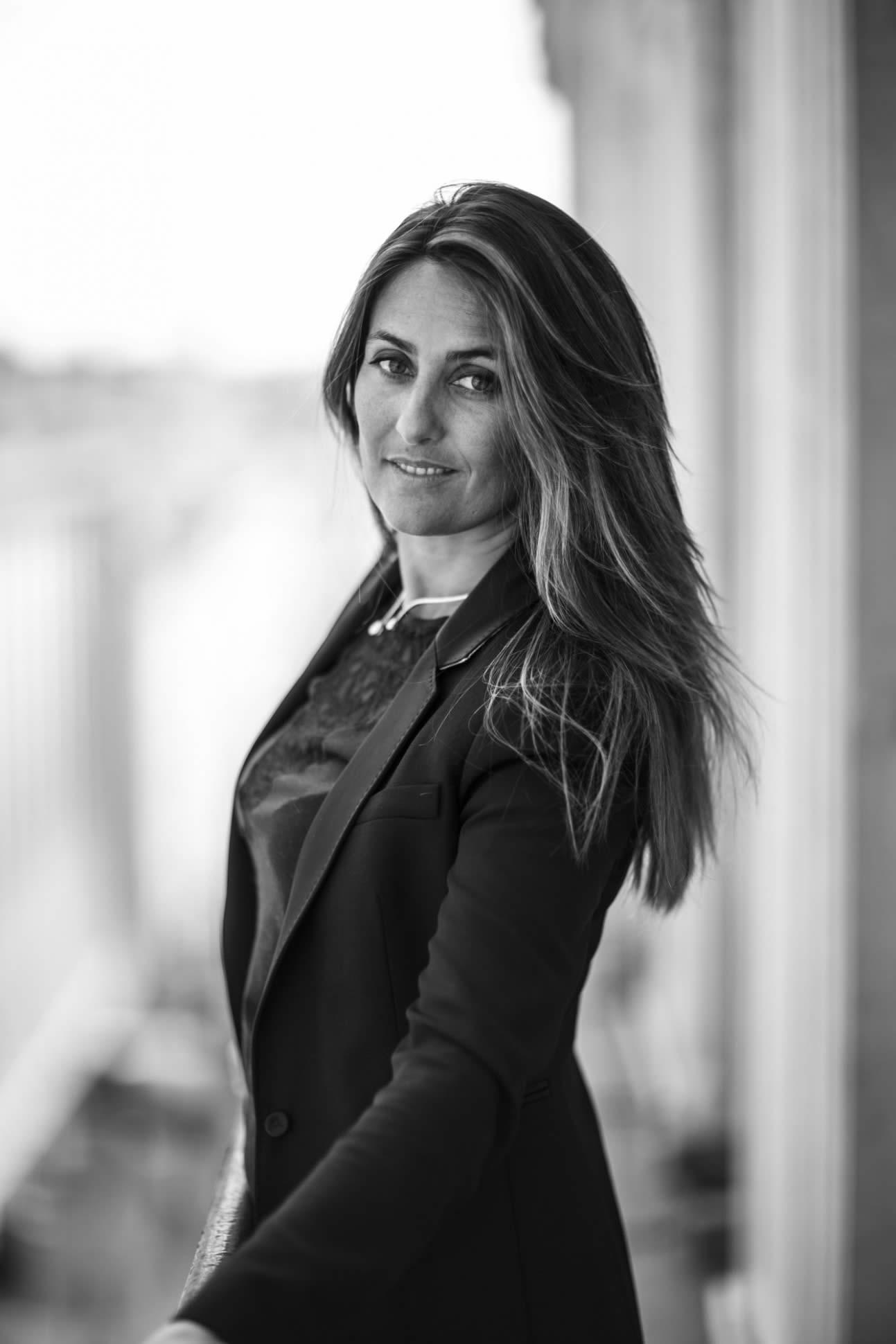 Interview de la créatrice Valérie Messika sur son idée du luxe