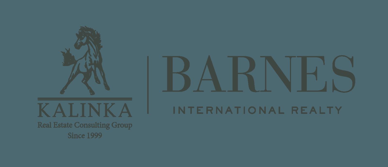 Kalinka barnes a real estate partnership in russia