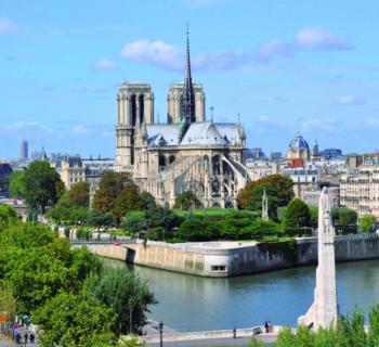 Barnes et son constat d'un marché parisien en pleine mutation
