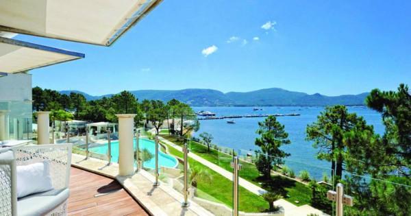 Corse : Les hôtels les plus luxueux du nord au sud