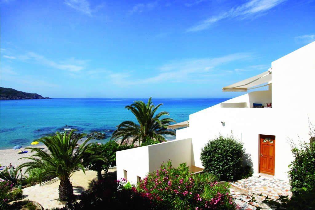 Villa Luxe Corse A Vendre