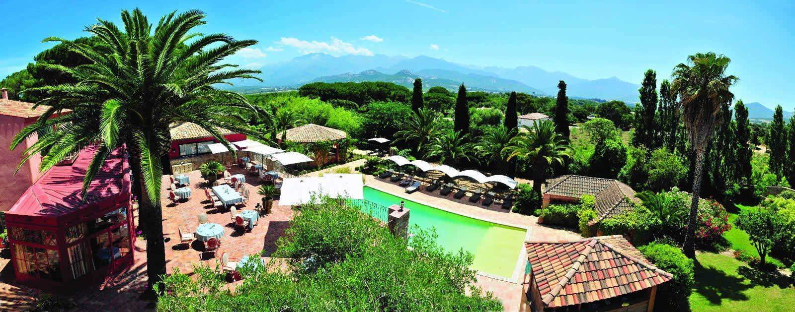 Hotel  Etoiles St Gilles Reunion