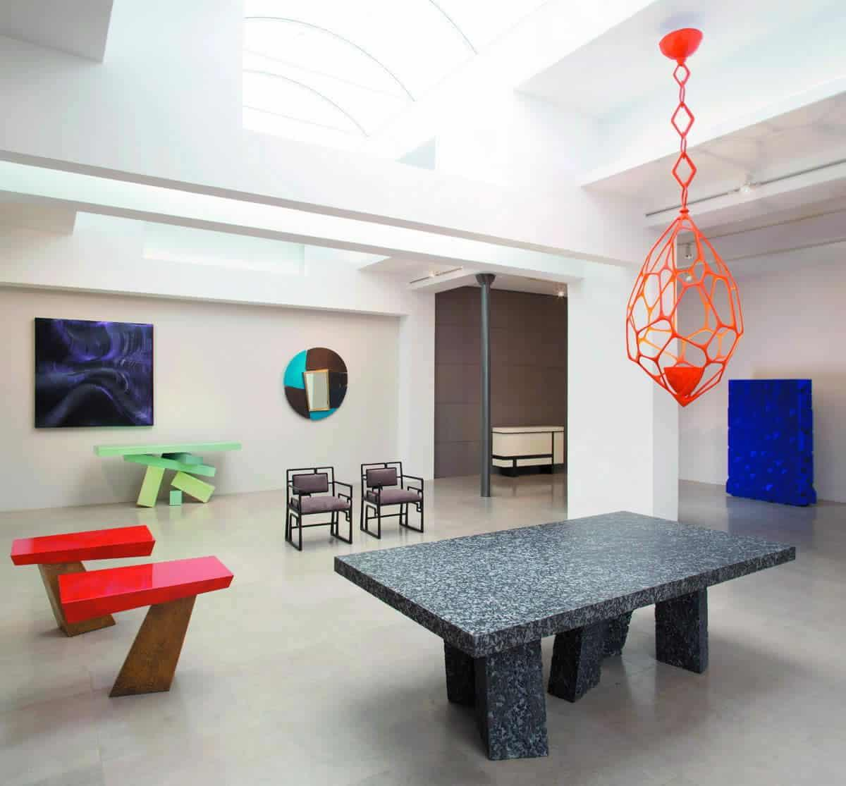 Hervé Van Der Straeten: Creator Of Jewelry And Luxury Furniture
