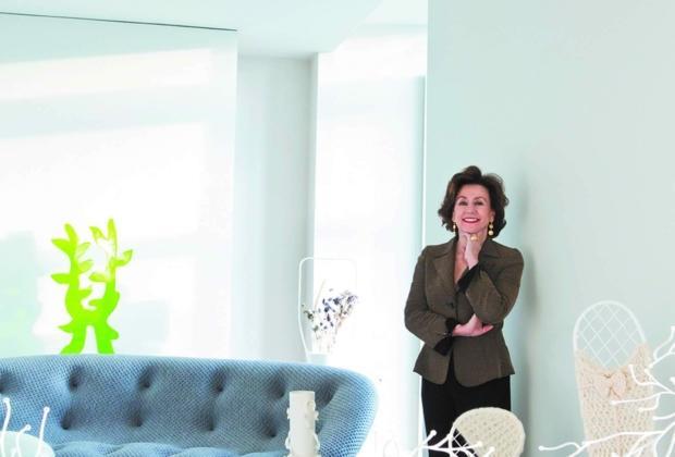 Interview with Élisabeth Ponsolle des Portes about the Comité Colbert