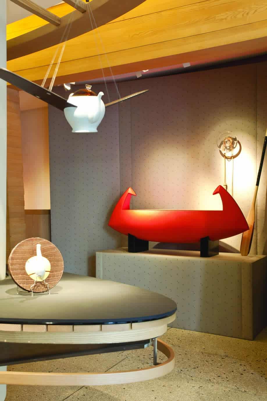 Interview de Pascale Mussard du Atelier Petit h Pantin