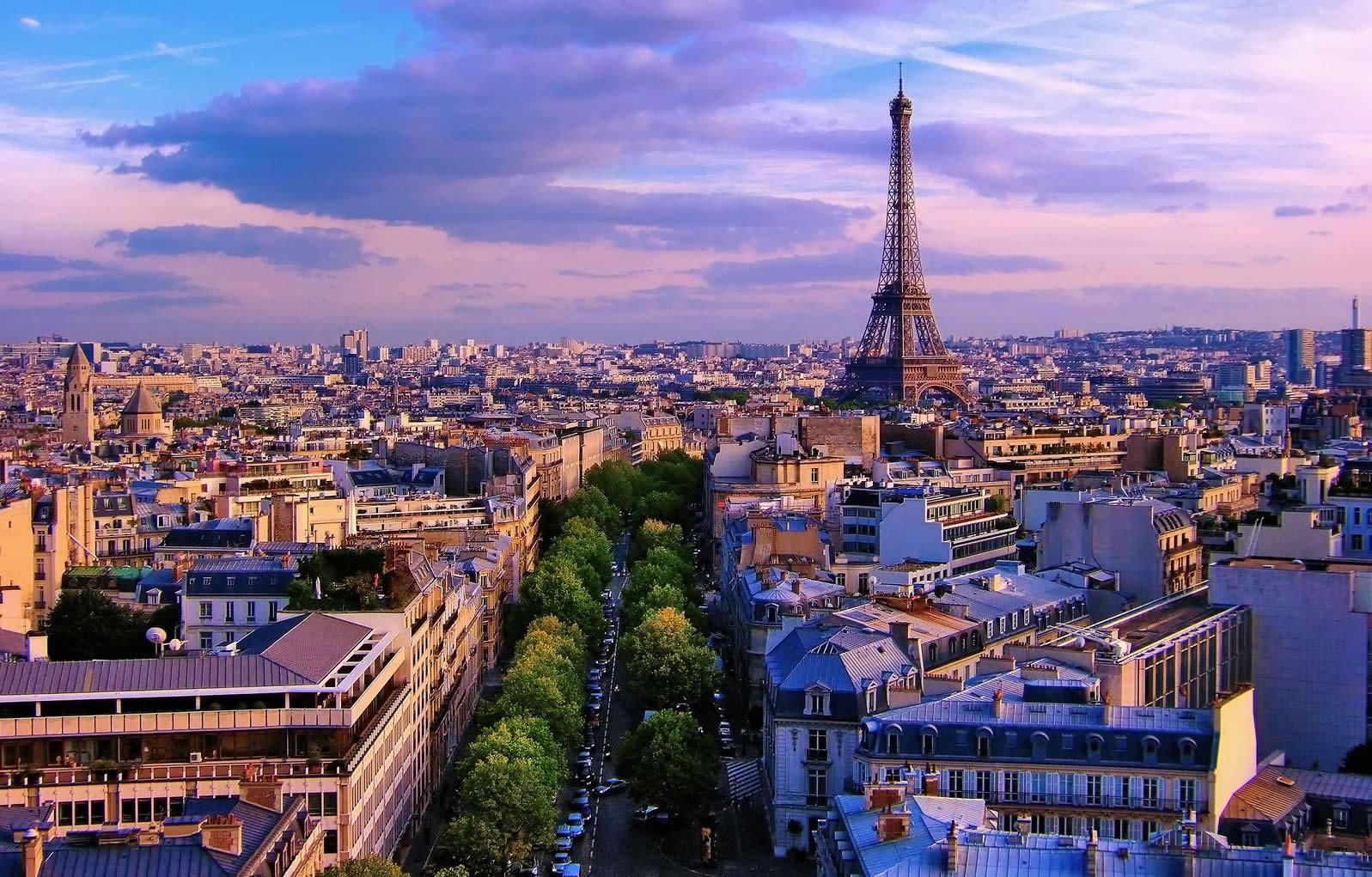 paris-capitale-francaise-quartiers-architecture-rues-romantiques-charme