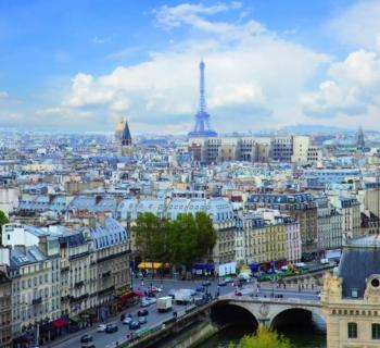 Paris : Une forte reprise des transactions immobilières