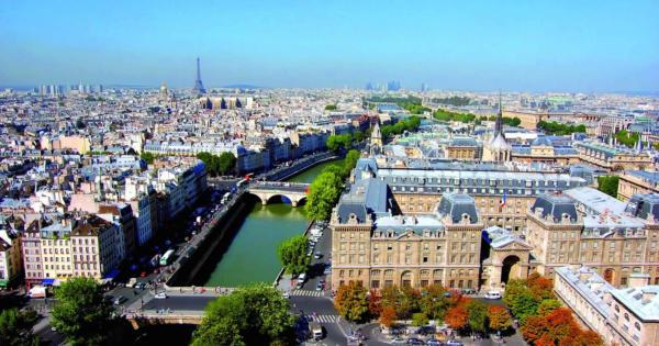 Paris : Un marché immobilier haut de gamme toujours très actif