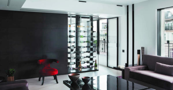 Provintech: Tailor-made Wine Cellars and Cabinets