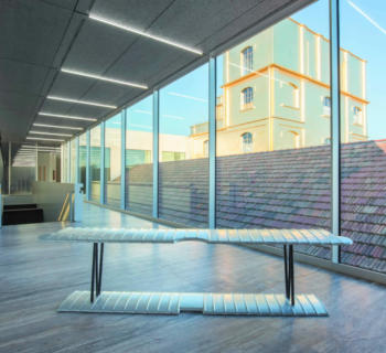 Rem Koolhaas creates the Fondazione Prada's new head office in Milan