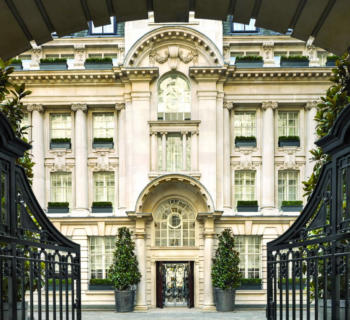 Rosewood London : The Area's First Five-star Luxury Institution