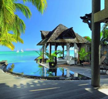 Le Royal Palm : Un hôtel d'exception à l'Île Maurice