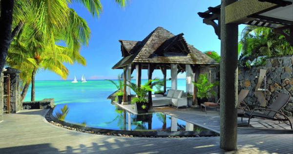 Royal Palm: A Luxurious and Refined Hotel in Mauritius