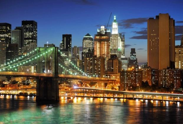 The Best Neighborhoods of Manhattan to live in | SoHo ...