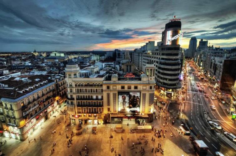 BARNES Spain