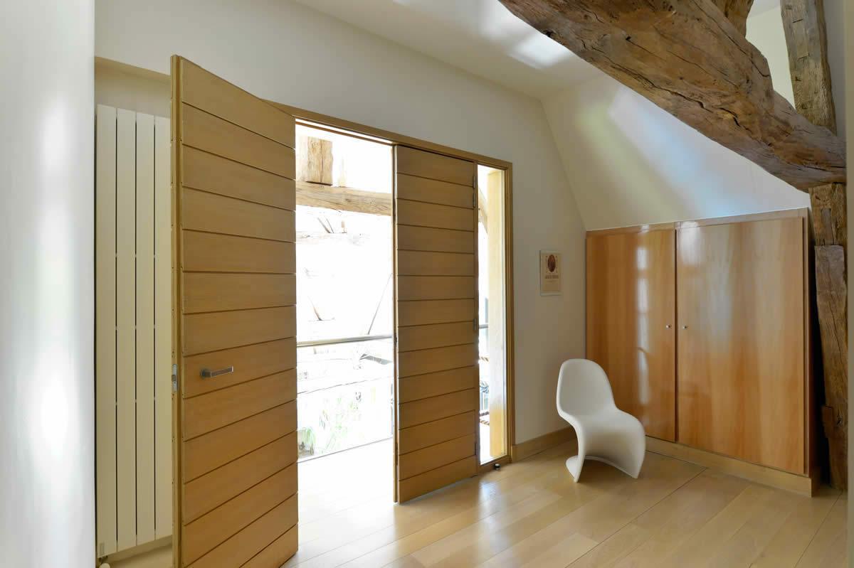chaumi 232 re avec terrasse piscine chauff 233 e salle de sport sauna hammam et vue imprenable sur