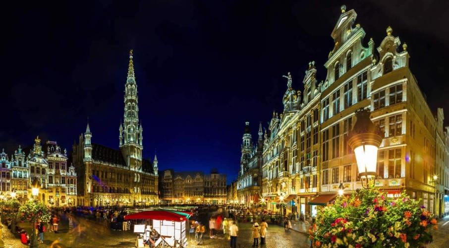 BARNES Bruxelles