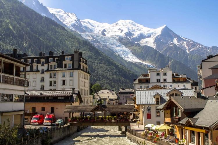Location Appartement Chamonix A L Ann Ef Bf Bde