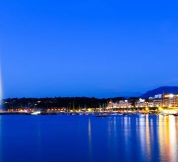 Lake Geneva Spa Hotels