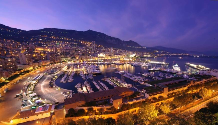 BARNES Monaco