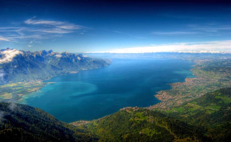 BARNES Montreux