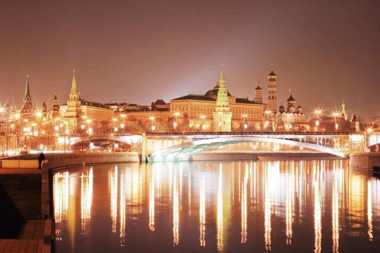 BARNES Moscou