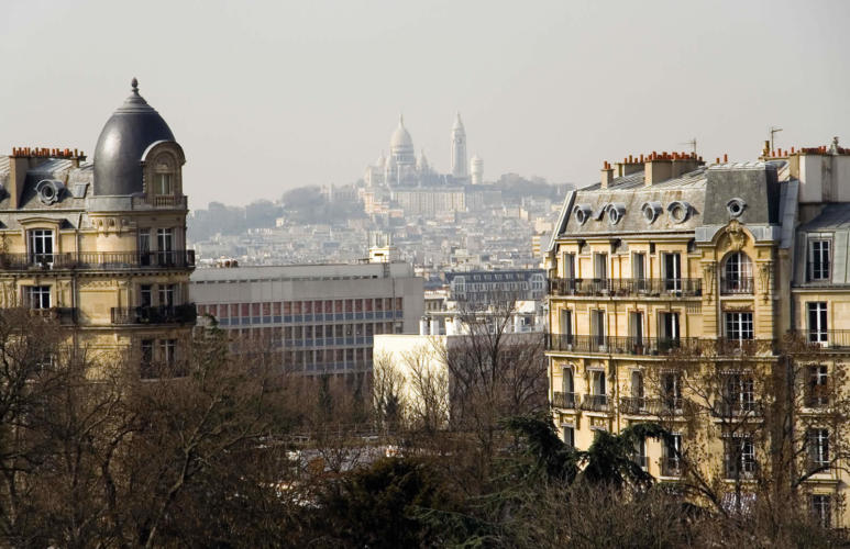 Achat Appartements Paris
