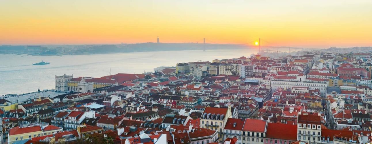Lisbon Hotels Near Airport