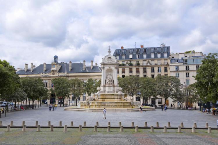 BARNES Saint-Germain-des-Prés