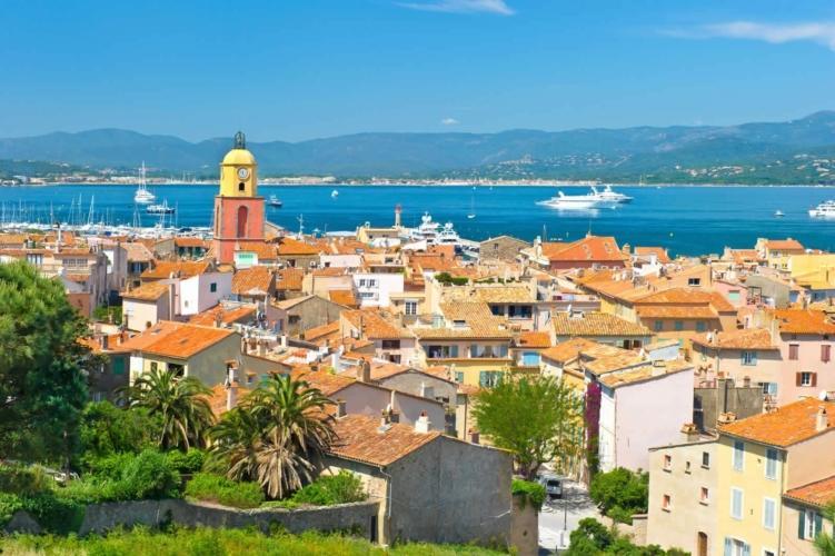 BARNES Saint-Tropez