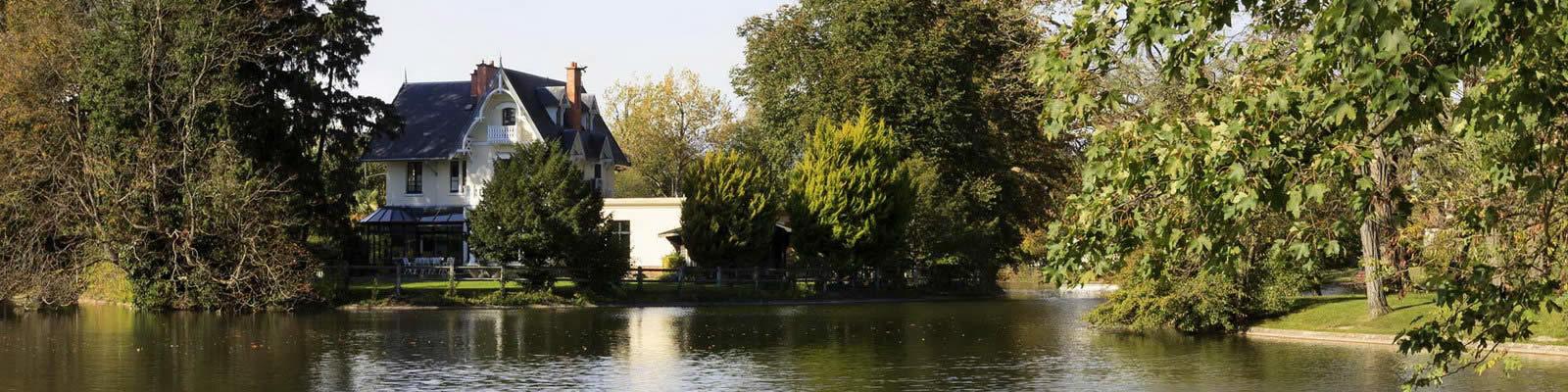 BARNES Yvelines Nord Saint-Germain