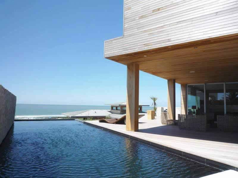 Villa Rental In Biarritz