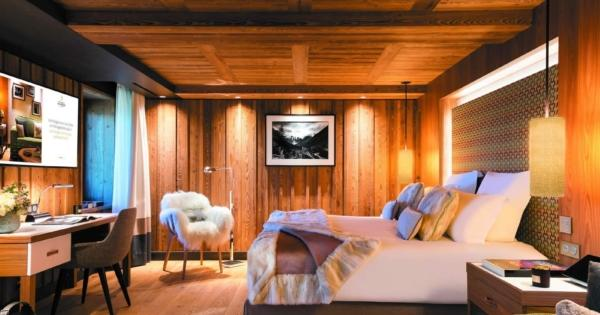 Hotel Des Neiges Courchevel  France