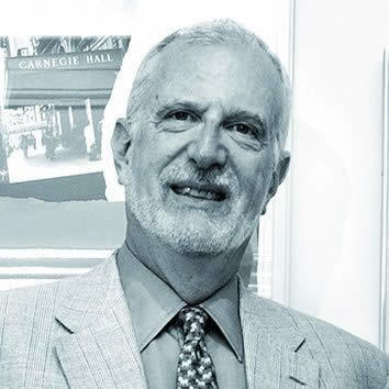 Interview with Frederick P. Warburg about partnership Barnes & Warburg