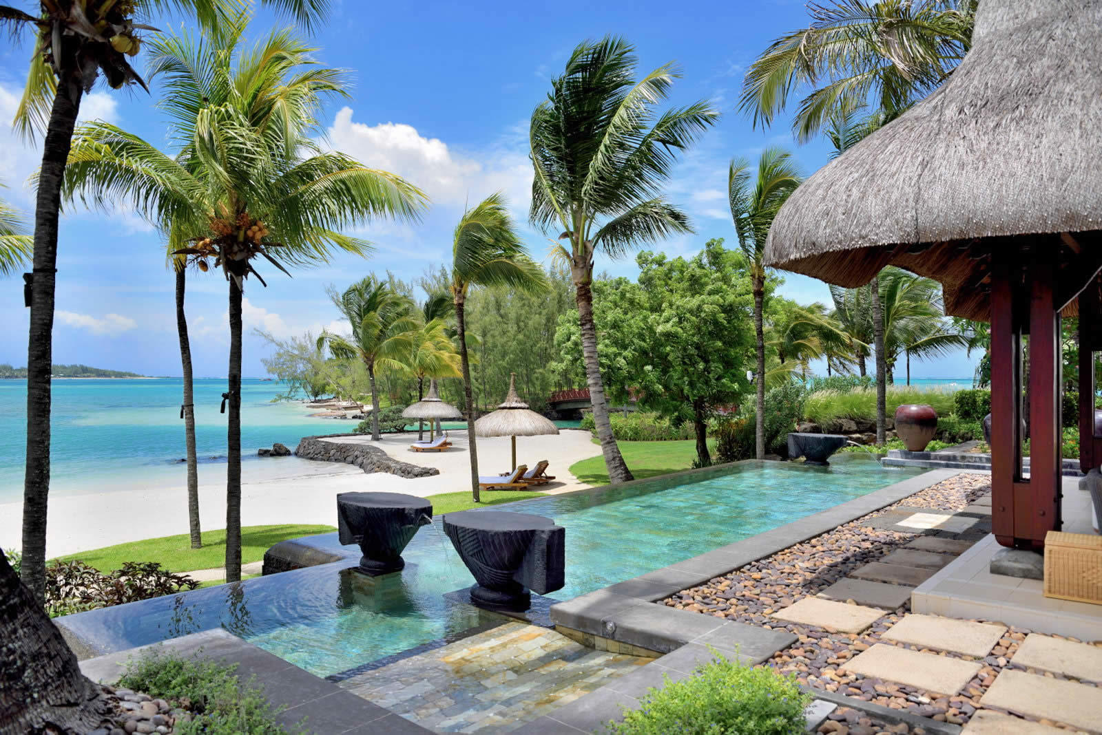 Mauritius Hotels And Resorts