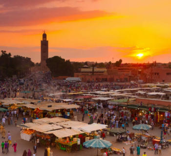 les-quartiers-les-plus-huppes-de-marrakech