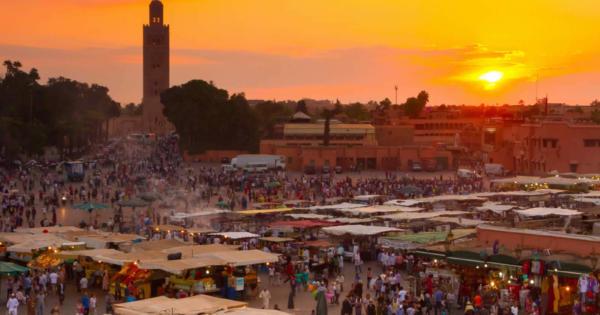 les-quartiers-les-plus-huppes-de-marrakech