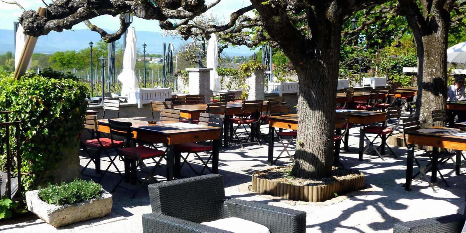 Restaurant l 39 auberge du cheval blanc gen ve cuisine de - Restaurant cuisine moleculaire suisse ...