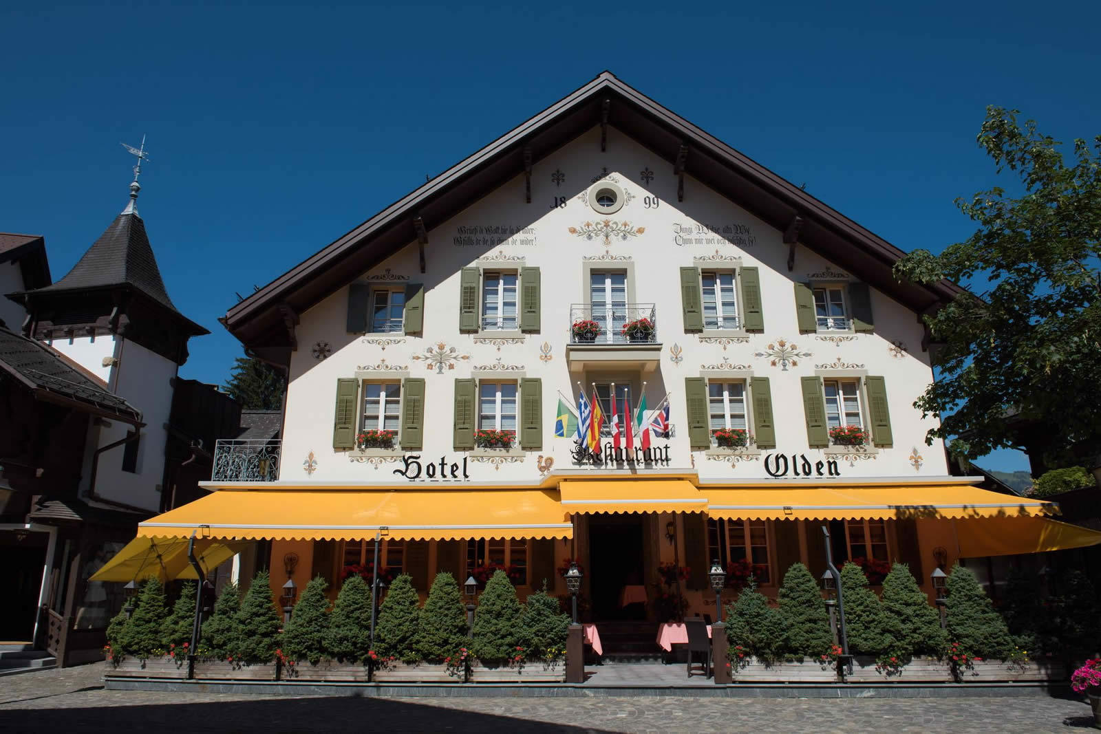 hotel-olden-chalet-restaurant-tradition