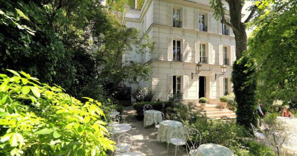 hotel-particulier-garden-restaurant
