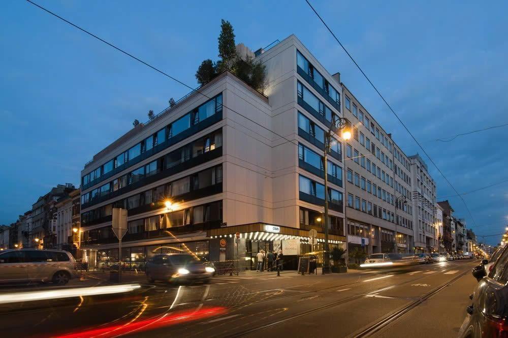 Hotel Monaco Pas Cher