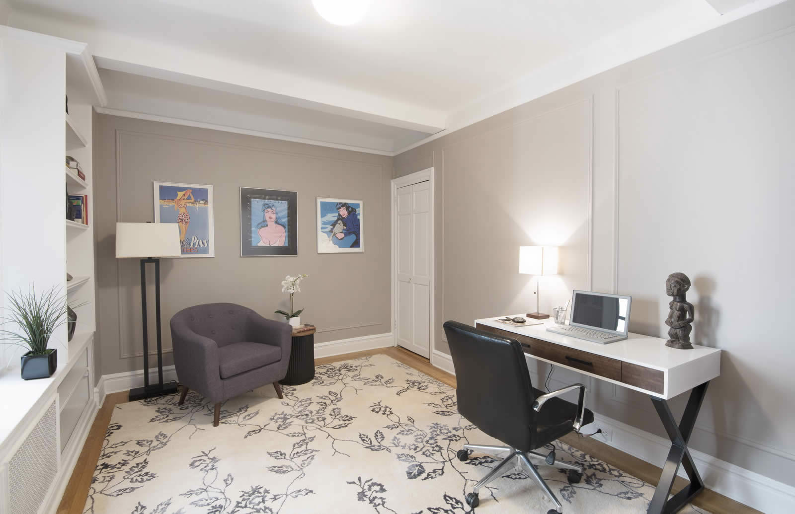 Appartement Central Park New York A Vendre