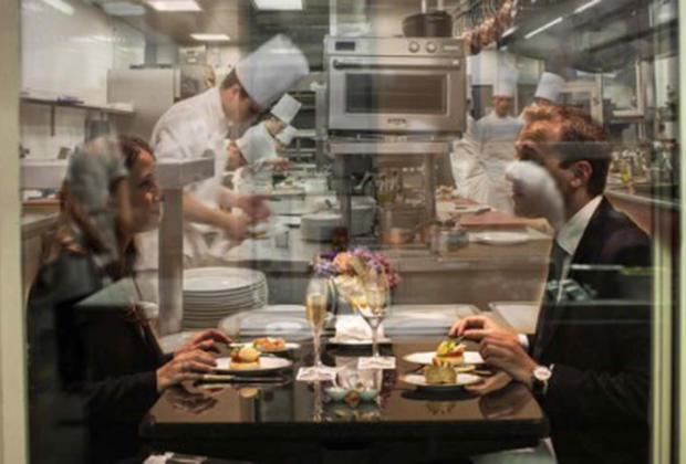 Le Gourmet Kitchen Design Amp