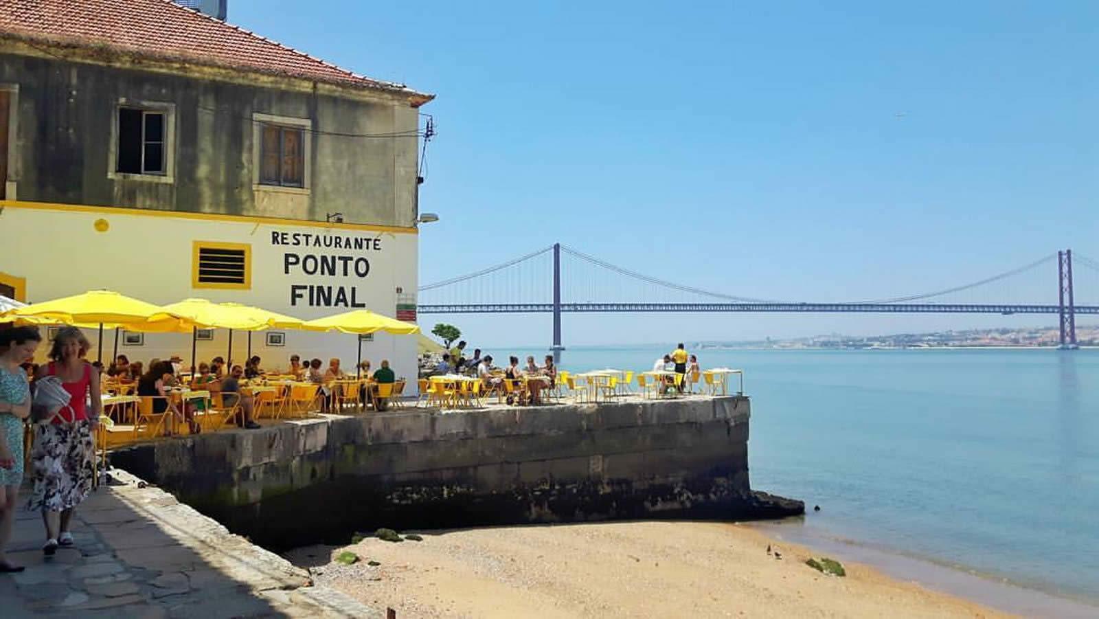 restaurant-ponto-final-cuisine-locale-mer-cacilhas