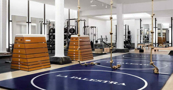 luxury gyms in manhattan spa personal trainer celebrity personal coach. Black Bedroom Furniture Sets. Home Design Ideas