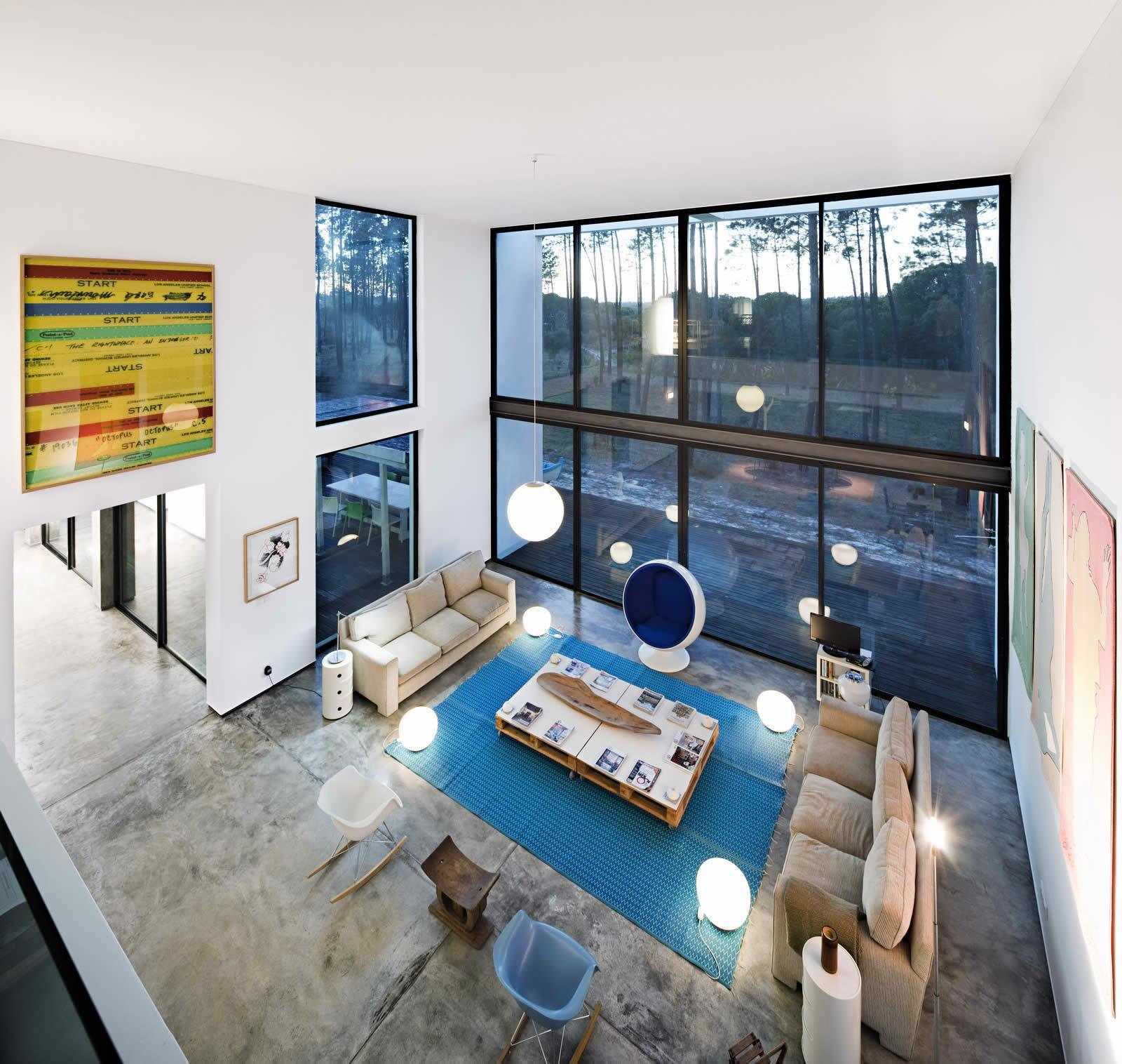 Superbe Maison Moderne de 4 suites à Vendre à Comporta, Portugal