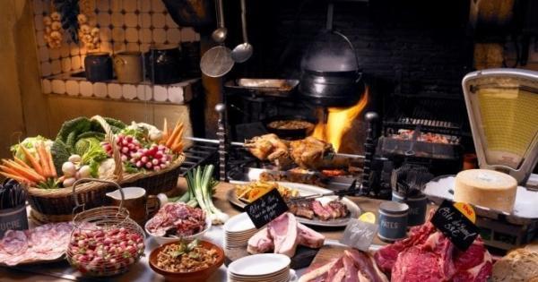 Meilleur Restaurant Autour Rue Solferino Lille