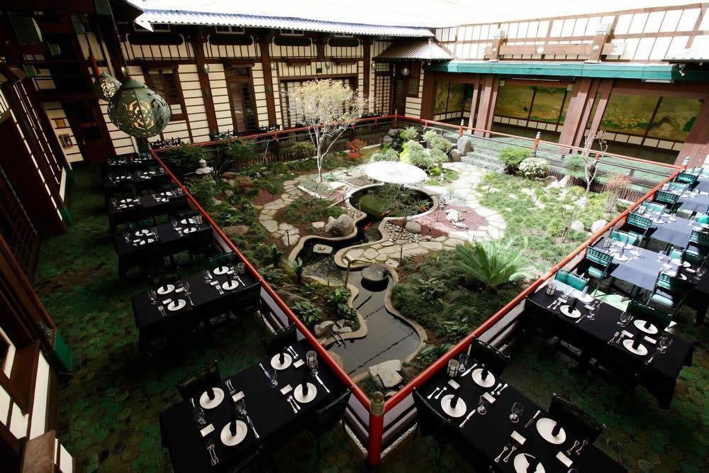 Meilleur Restaurant Japonais Val De Marne