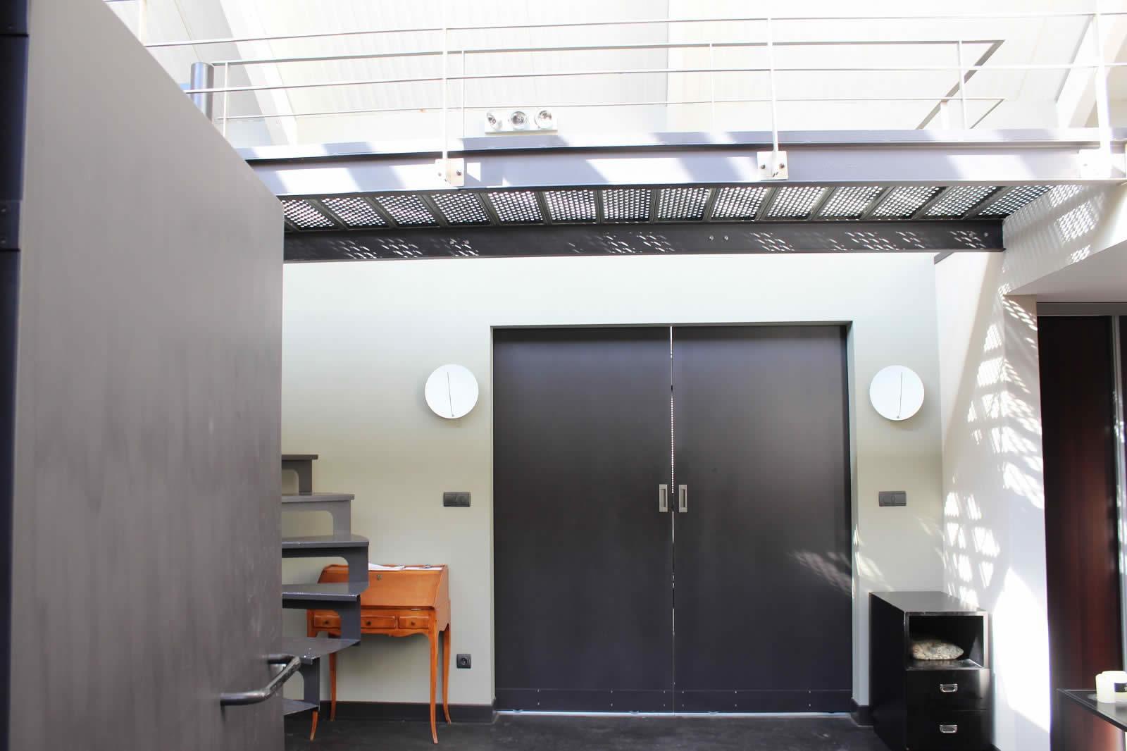 Préférence Best 25+ Mezzanine Loft Ideas On Pinterest | Mezzanine, Mezzanine  HX14